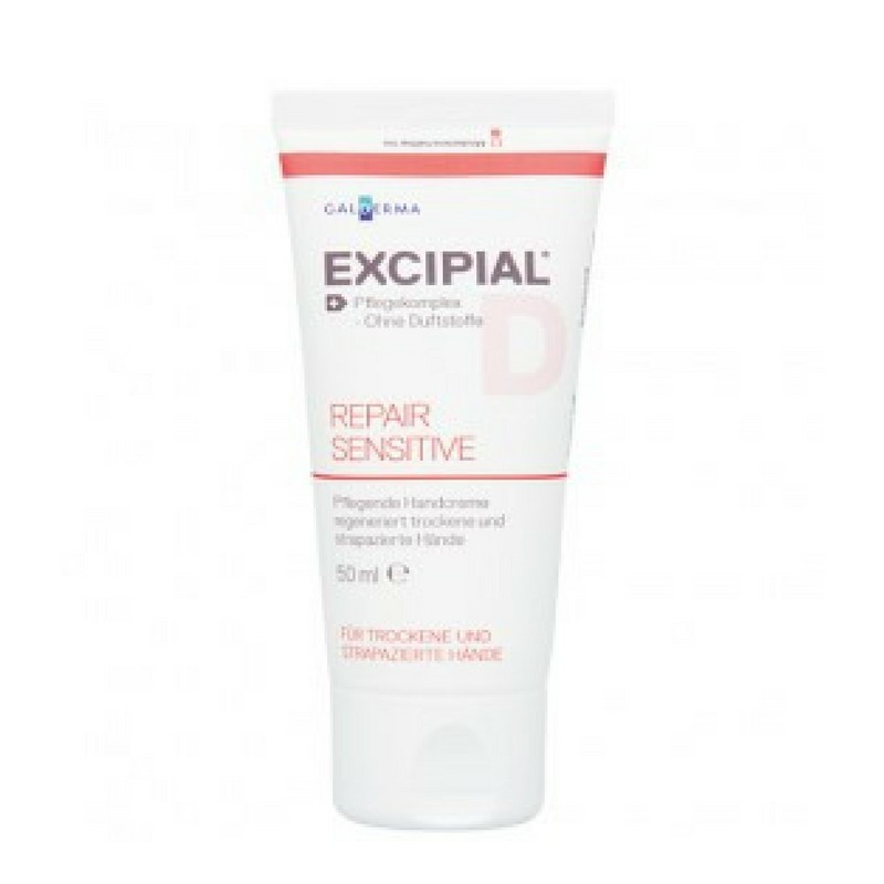 EXCIPIAL  Repair crème sensitive