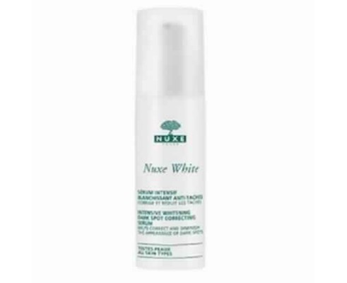 NUXE WHITE BB CREAM ECLAIRCISSANTE SPF30 30ML