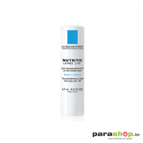 LA ROCHE POSAY NUTRITIC STICK LEVRES 4.7ML