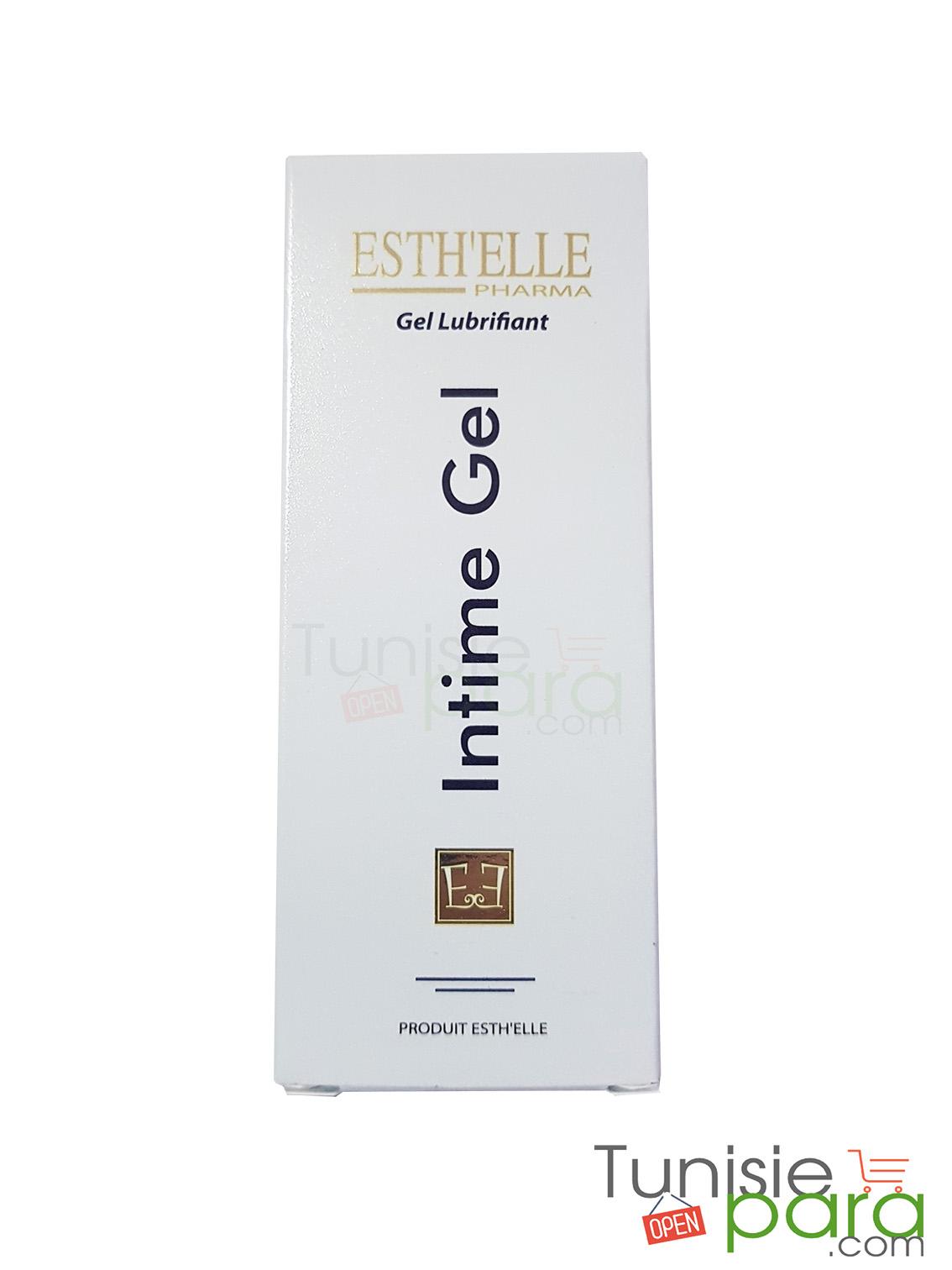 gel lubrifiant tunisie