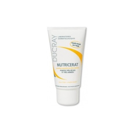 Ducray NUTRICERAT EMULSION QUOTIDIENNE ULTRA-NUTRITIVE, 100ml