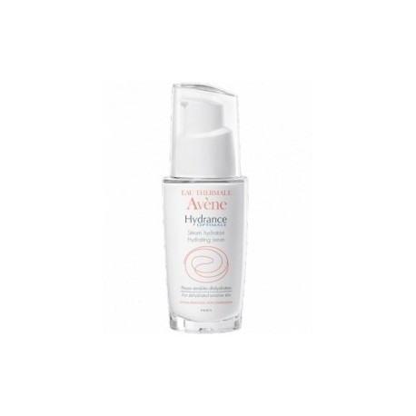 AVENE HYDRANCE OPTIMALE SÉRUM HYDRATANT, 30 ml
