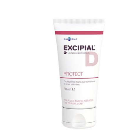 EXCIPIAL PROTECT MAINS - 50 ML