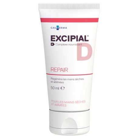 EXCIPIAL REPAIR Mains - 50 ML