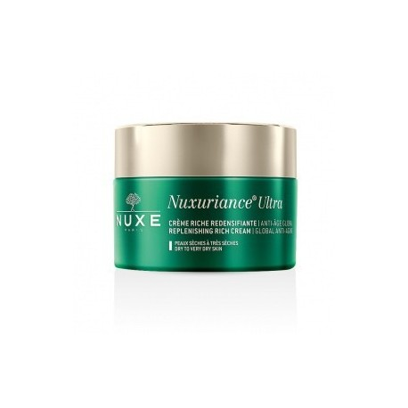 Nuxuriance Ultra Crème riche redensifiante anti-âge global - 50 ml