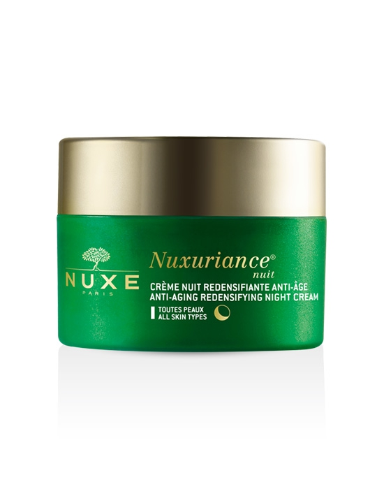 NUXE NUXURIANCE Crème Redensifiante Anti Âge Nuit