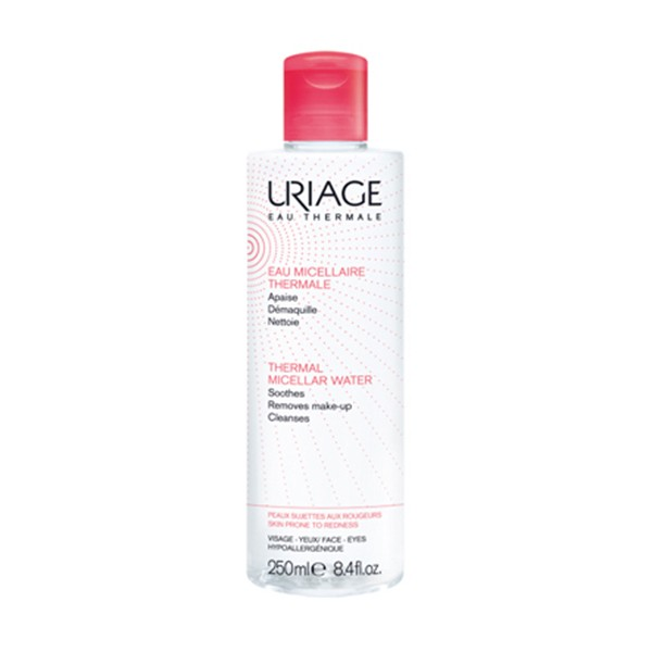URIAGE EAU MICELLAIRE THERMALE APAISE Peaux Sensible  250ML