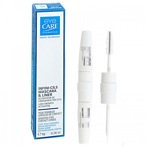 EYE CARE INFINI-CILS