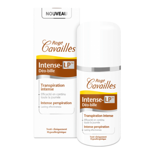 ROGE CAVAILLES DEO INTENSE LP ROLL-ON 40ML