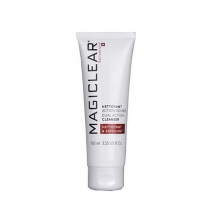 NETTOYANT DOUBLE ACTION MAGICLEAR - 100 ml