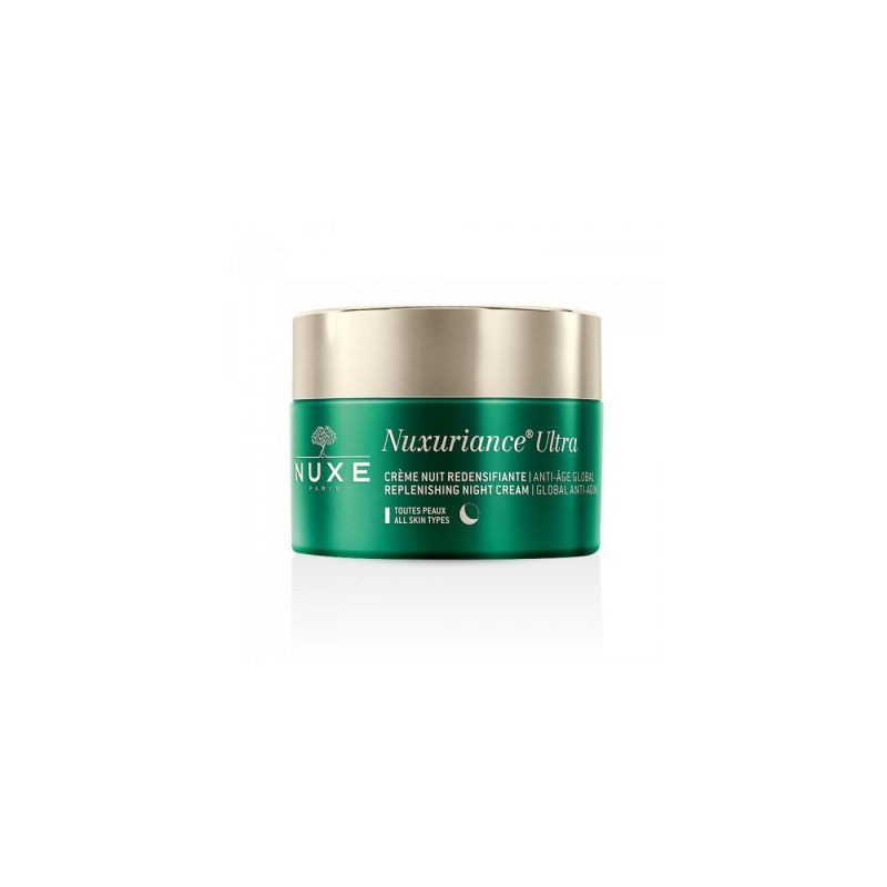 NUXE NUXURIANCE ULTRA CREME NUIT REDENSIFIANTE ANTI-AGE 50 ML