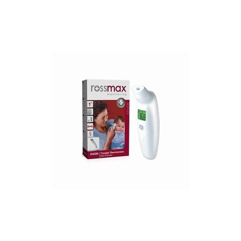 ROSSMAX THERMOMETRE AURICULAIRE