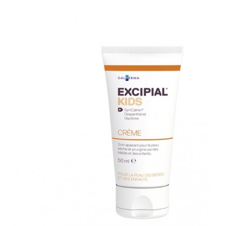 EXCIPIAL KIDS CREME - 50 ML