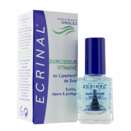 ECRINAL DURCISSEUR VITAMINE 10ML