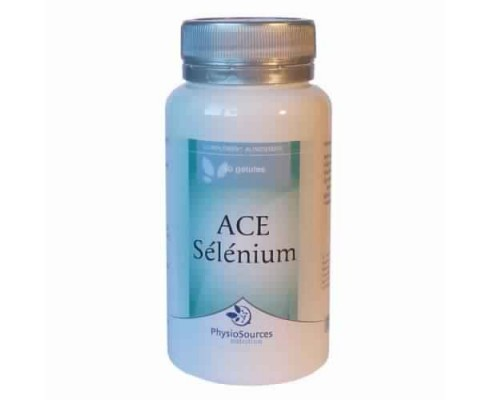 ACE SELENIUM BT 30 PHYSIOSOURCES