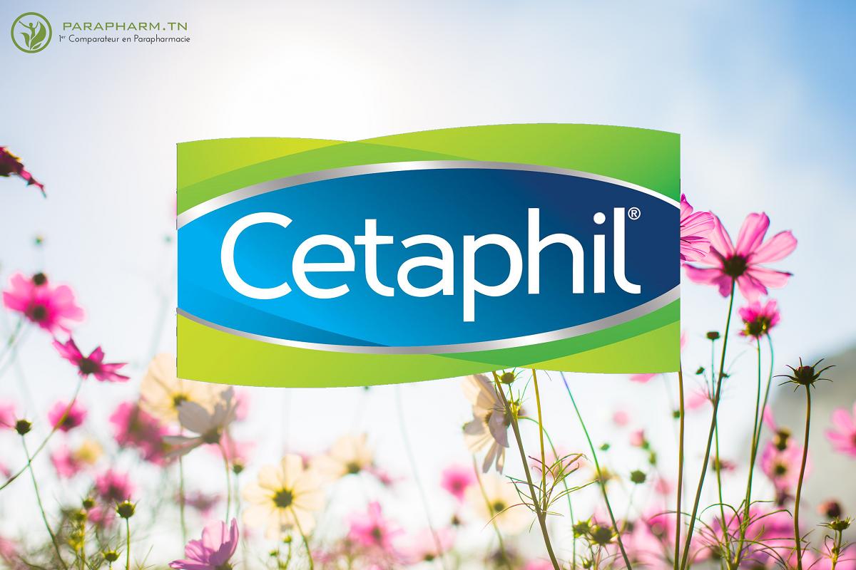 Coffrets promotionnels Cetaphil