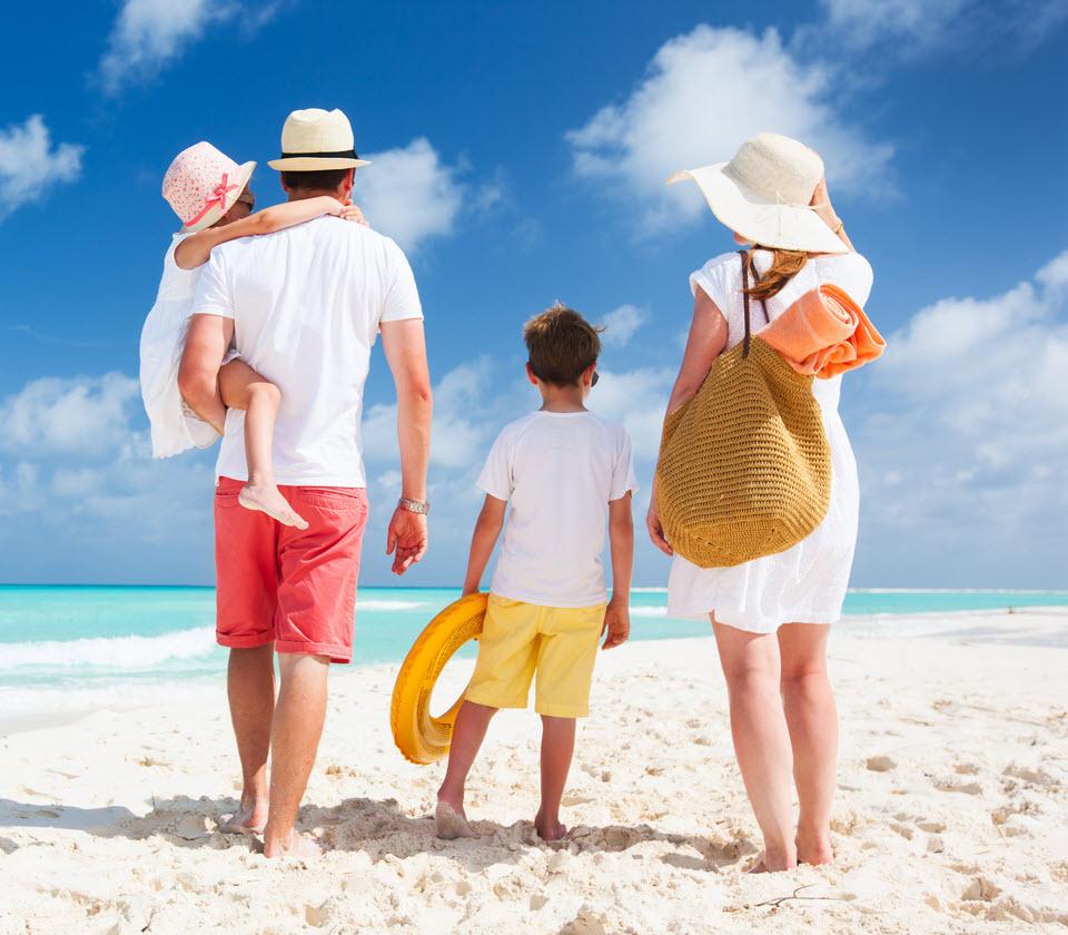 Protections solaires pour cet été